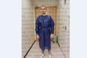 Осма операция претърпя младият писател от Радомир Иво