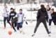 Л. Костова почна зимните контроли в Полша с ледена загуба от преследвача