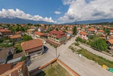 Софийска фирма вдига два апартаментни комплекса край пътя Баня-Банско