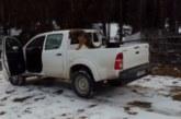 Двама бракониери хванати в незаконен лов при акция на служители на ДГС –  Гърмен и полиция