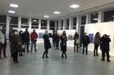 С експресивна изложба на нестандартния Венци Терзийски благоевградската галерия стартира 2021 г.