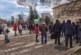 Собственици на заведения и спортни обекти на протест пред областната управа в Перник