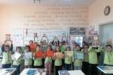 Второкласници от Гоце Делчев показаха знания в състезание за най-добър четец