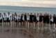 """Момчетата на """"Септември"""" (Симитли) възстановяват мускулите в студените води на Средиземно море"""
