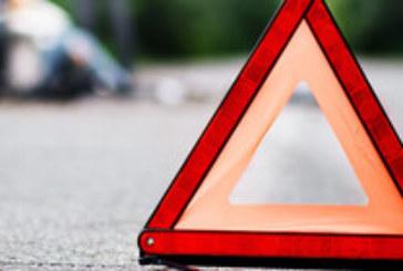 Трима полицаи пострадаха при катастрофа в София