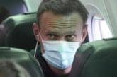 Над 3000 арестувани в Русия след протестите в защита на Навални