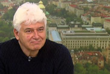 Проф. Киров: Много са неизвестните около вота на българите в чужбина