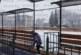 Пускат ледената пързалка в Перник до дни