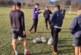 Треньорът Бербатов официално започна работа в Етър
