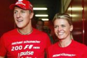 Страхотни новини за семейството на Шумахер