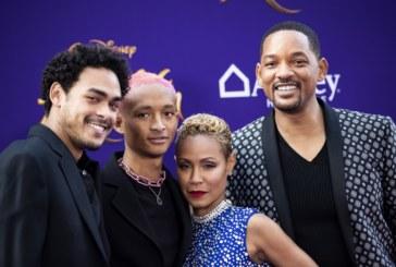 Семейството на Уил Смит – най-мразеното в Холивуд