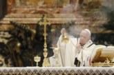 Папа Франциск: Етичен дълг на всеки е да се ваксинира