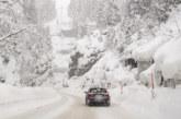 Осем жертви и 240 ранени при снежна буря в Япония