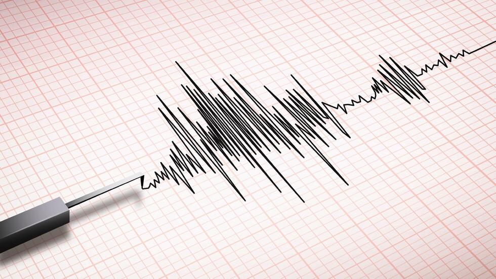 Земетресение и в Албания