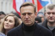 Полиция претърси апартаменти на Навални и офис на организацията му