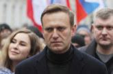 Алексей Навални остава в ареста