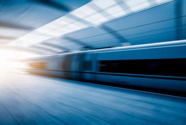 Гърция пуска нов скоростен влак между Атина и Солун