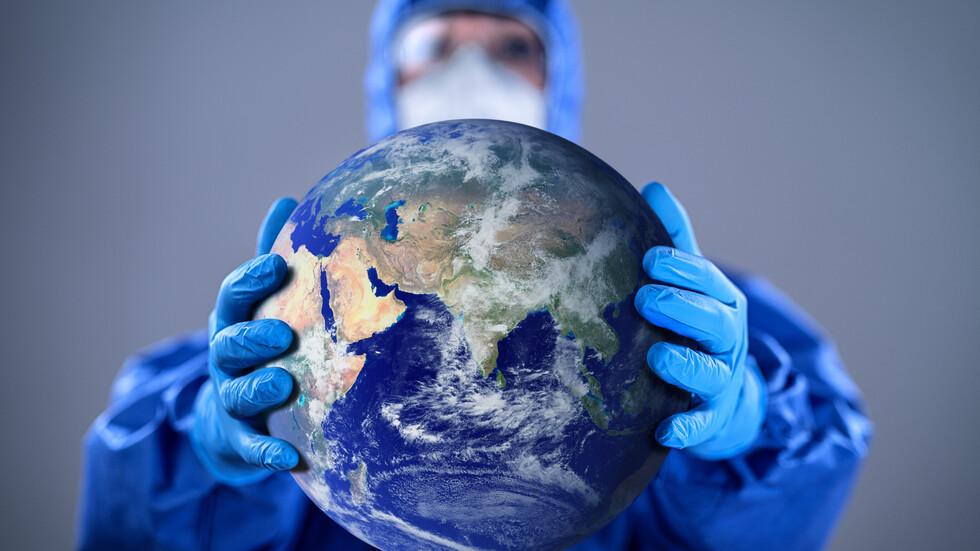 СЗО: Втората година на пандемията може да бъде по-тежка от първата