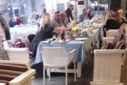 Актове за всички над 55 гости на празненството в Пловдив