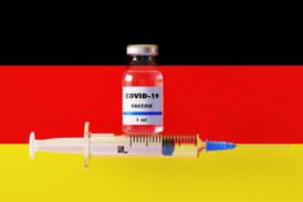 Над 1 милион души в Германия вече са ваксинирани срещу COVID-19