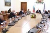 Кабинетът обсъди разхлабването на мерките в определени сектори и бизнеси