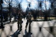 Oбстановката във Вашингтон часове преди клетвата на Байдън