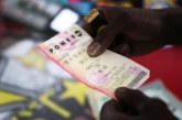 """Късметлия спечели джакпота в американската лотария """"Пауърбол"""""""