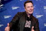 """Българин поиска да """"открадне"""" логото на SpaceX, Мъск лично му позволи"""
