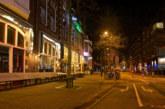 25 задържани в първата нощ след въвеждане на вечерния час в Нидерландия