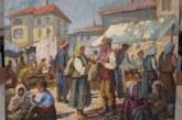 Иззеха 1418 картини и 45 графики от офис на Божков