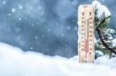 Времето: Остава студено, максималните температури от 0 до 5 градуса