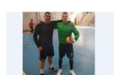 """Астрални близнаци от хандбалния """"Пирин"""" (ГД) почерпиха след важна победа"""