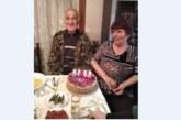 Родителите на екскмета на Дупница П. Дангов са родени на една и съща дата с 2 г. разлика, празнуваха заедно рожден ден