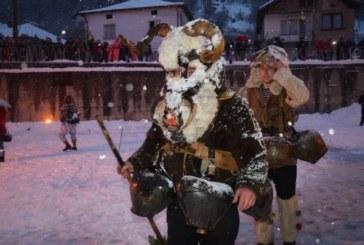 Сурвакарски празници по селата в Пернишко ще има