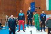 """Младите свободняци на """"Би Риал"""" с 2 държавни титли и купа за най-техничен състезател"""