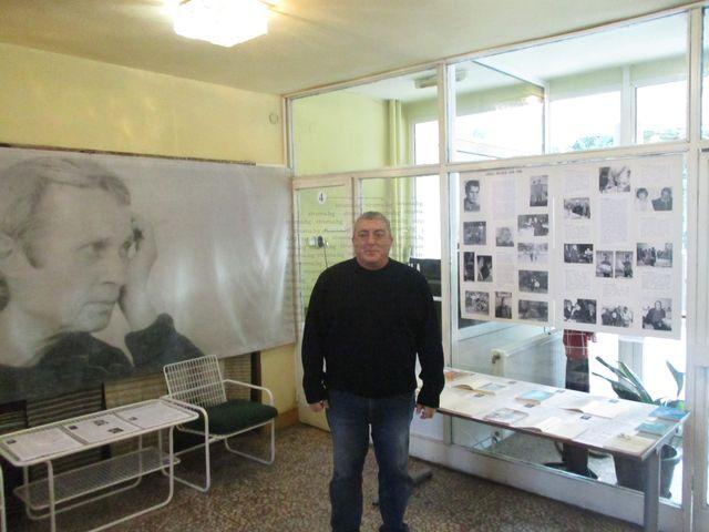 Кюстендилско читалище подсеща с фотодокументална изложба за Ефрем Каранов, възстановил институцията преди повече от век