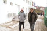 ЗАКАЧКА МЕЖДУ ЕКСНАЦИОНАЛИ В БЛАГОЕВГРАД! П. Михтарски към Л. Пенев: Винаги си пребледнял, когато идваш на нашия стадион