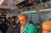 Арестуваха Навални на летището в Москва