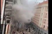 Загиналият в Мадрид българин е бил в района случайно