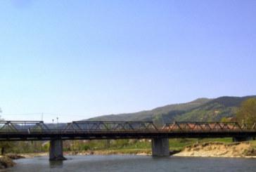 """До дни започва ремонтът на моста между Симитли и кв. """"Ораново"""""""