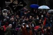 Хиляди протестираха в Мадрид срещу ограниченията заради COVID-19