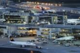 Извънредно! Стрелба на летището във Франкфурт