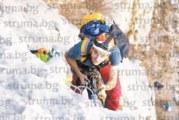 """Приятел на пострадалия в м. Бодрост 24-г. скиор пред """"Струма""""! Иван Тотев: Незабавно затворете ски курорт Картала!"""