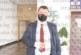 ИНЦИДЕНТИТЕ В ЦЕНТЪРА НА БЛАГОЕВГРАД ЗАЧЕСТЯВАТ! Oсвирепяло бездомно куче нападна и нахапа декана на Стопанския факултет Преслав Димитров