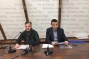 Председателят на ОбС- Благоевград А.Тодоров преди заседанието на съветниците: Очаква се тежка сесия