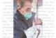 ЧАСОВЕ ПРЕДИ БАБИНДЕН! Първото бебе в Рила за 2021 г. изплака в линейката на път за Благоевград в ръцете на д-р Корчев