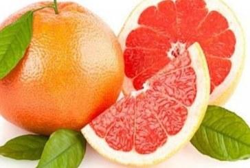 Грейпфрутът е опасен при коронавирус