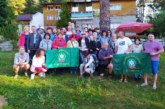 Най-запалените кюстендилски туристи посрещат 2021 година с надежда за повече време в планината