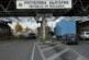 Трафикът на българските гранични контролно-пропускателни пунктове