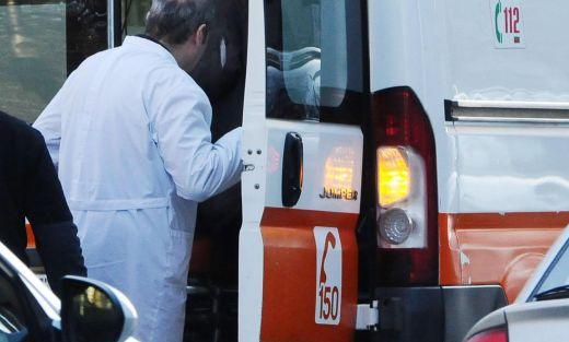 Микробус удари и уби пътен работник в Плевенско